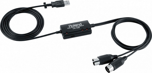 MIDI-контроллер ROLAND UM-ONE MK2 USB MIDI